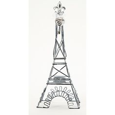 Chateau Eiffel Tower Metal Tealight Holder - Giftware - Home Decor - Homewares - The Warehouse