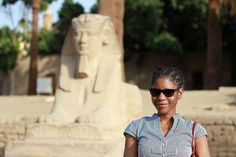 Bucket List: Visit Egypt - For the ladies: What to wear in Egypt