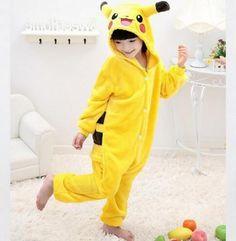 Just in! Pikachu Costume H... Click here http://costumes-etailer.myshopify.com/products/pikachu-costume-halloween-costume-kids-cosplay-pokemon-costumes-yellow-pikachu-pajamas-for-girls-boys-child-kid-1?utm_campaign=social_autopilot&utm_source=pin&utm_medium=pin