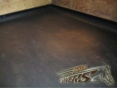 Stall Savers are the ultimate horse stall mats. Barn Stalls, Horse Stalls, Dream Stables, Dream Barn, Horse Arena, Small Barns, Best Barns, Goat Farming, Horse Tips