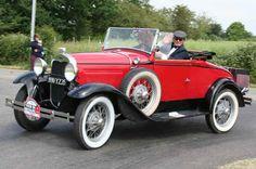Ford AF roadster 1932