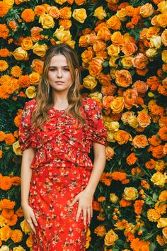 The Seventh Annual Veuve Clicquot Polo Classic, Los Angeles [[MORE]]Zoey Deutch at #VCPoloClassic, LA Credit: Driely S