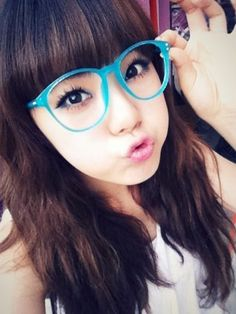 Check out our new article on Korean selfies! #selca #selfie #ulzzang