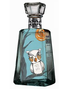 1800® Tequila Essential Artists – Series 2  Cannot find this anywhere I've looked but this is amazing
