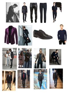 """Le M Roof Top-Men"" by kellydbailey on Polyvore featuring Balmain, Marc Jacobs, Hermès, Ted Baker, Club Monaco, Baja East, Tom Ford, Lanvin, Louis Vuitton and Cerruti"