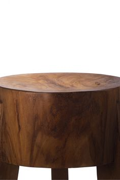 Abbatoir Table Stool