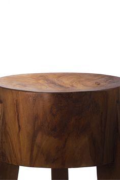 Abbatoir Table Stool