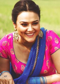 preity zinta | oh my bollywood