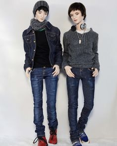 "248 mentions J'aime, 6 commentaires - 🌸Wigs🌸Clothes🌸Outfits🌸 (@elcatka) sur Instagram : ""Clothes for male doll by @jrdolls #doll #porcelain #elcatka #denim #jacket #commission  #bjd…"""