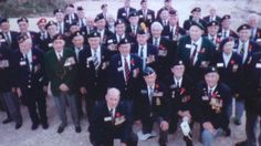 Forty-two surviving members of a joint American-Canadian Special Forces military unit called The Devil's Brigade were honoured with the Congressional Gold Medal on Tuesday — the highest civilian honour the United States Congress can bestow.