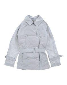 ADD Girl's' Down jacket Grey 8 years
