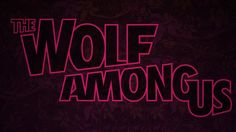 """Check out """"The Wolf Among Us"""" - iPhone/iPad Gameplay Trailer!  #gameplay #gameplayvideo #thewolfamongus"""