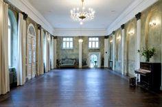 Ballsaal - Studio Berlin