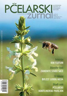 PČELARSKI ŽURNAL br. 12 - jul 2011. pcelarskizurnal.blogspot.com