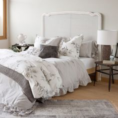 WASHED PERCALE BEDDING - Bedding - Bedroom | Zara Home United States of America