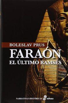Faraón (Narrativas Históricas)