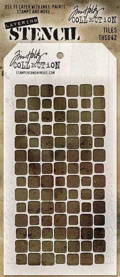 THS042 - Tiles
