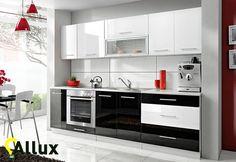 Die Küchenplatte für jeden Schrank (außer Spülschrank) wurden im Preis inkludiert.  https://www.ebay.de/itm/112267569227  #Einbauküche #Küchenzeile #Küchenmöbel #Küchenset