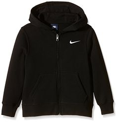 Nike YA76 Sweat capuche Enfant - zippe Garon