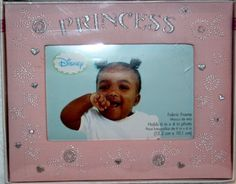 Disney Princess Fabric Frame ** Learn more by visiting the image link. (This is an affiliate link) #BabyKeepsakeProducts