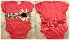 Rufflebutts Candy Cutie Onepiece #children #clothing #review