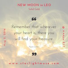 COSMIC BLESSING + new moon LOVE  May we radiantly reveal the true worth of our being as we sparkle like glimmering gold and may all our treasures be valued, honored, and generously shared.