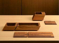 BassamFellows Sharp Series