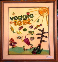 Calling All Artists (Veggie Fest Benedictine University Lisle IL)