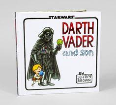 darth vader and son.