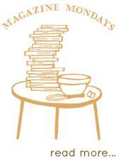 Weekend Cookbook Challenge #10: Monsieur Mandoline Escapes!