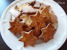 Tieto perníčky robíme každé vianoce milujeme ich:)......su hned mäkkučke:)