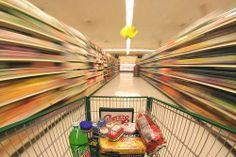 Cómo ahorrar al hacer la compra