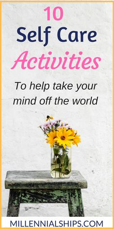 Self Care Activities.Self Care – Soul Nourishing Affirmations, Routes, Activities and Practical guides. If you don't know where to start with Self Care, here are various beginner guides to get you started. Self Care Worksheets, Self Care Activities, Group Activities, Anxiety Relief, Stress Relief, Health Tips, Health And Wellness, Mental Health, Personal Wellness