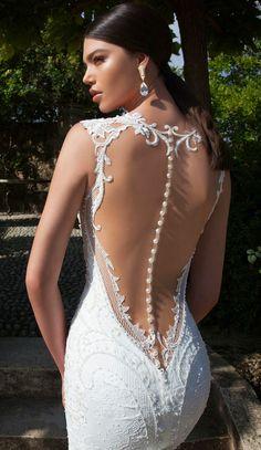 Berta 2015 Bridal Collection | bellethemagazine.com