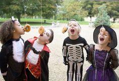 Halloween Games for Kids - FamilyEducation.com