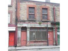 25 Benburb Street, Stoneybatter, Dublin 7 - The Property Shop - 2523824 - MyHome.ie Commercial Dublin, The Neighbourhood, Garage Doors, Commercial, Street, Outdoor Decor, Ireland, Irish, Live