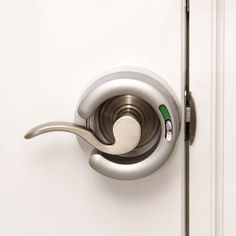 Safety 1st - ProGrade Lever Handle Lock
