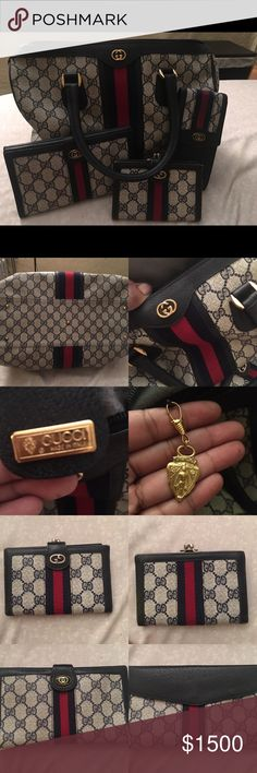 official photos c77bc 1a358 Selling this AUTHENTIC GUCCI BAG on Poshmark! My username is   daafknproblem.  shopmycloset  poshmark  fashion  shopping  style  forsale   Gucci  Handbags