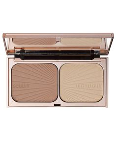 FILMSTAR BRONZE & GLOW Face Sculpt & Highlight Charlotte Tilbury