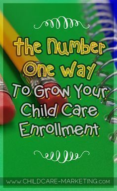 Guess what we've been doing here at Child Care Marketing Solutions? Believe it or not, we've been TRYING to call you to check in and see if we could help you bring your child care business to that next level of success. But no one is picking up the phone. Did you know your phone can be your number one enrollment building tool at your child care, daycare, preschool, or early childhood education center? #childcarebusiness