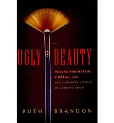A dual biography of the founders of the cosmetic industry--Helena Rubinstein and L'Oral's Eugne Schueller--this book is also a gripping and disturbing story that reveals how the contemporary tyranny of female beauty has a history that is a story of tyranny itself.