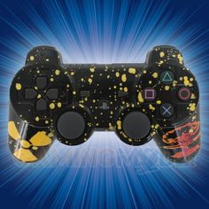 Nuclear Explosion Playstation 3 Modded Controller is a perfect gift for a special gamer in your life! All of GamingModz.com PS3 modded controllers are compatible with every major game on the market today. If you decide to get one of our Xbox 360 or Playstation 3 modded controllers, your gaming experience will increase, overall performance will rise and it will allow you to compete against more experienced players. Watch the video now: http://www.youtube.com/watch?v=nOfG7TEwGU4=shar