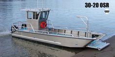 Munson boats