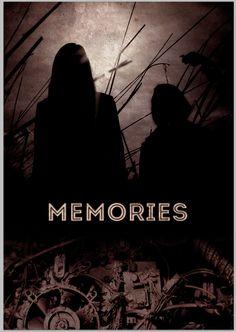 Memories Draft - Poster #05