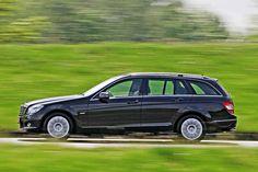 Der Nachfolger steht beim Händler, gebraucht wird der edle Benz bezahlbar. Was taugt die Mercedes C-Klasse zum Polo-Kurs? Und wie steht es bei ihren Vorgängern?