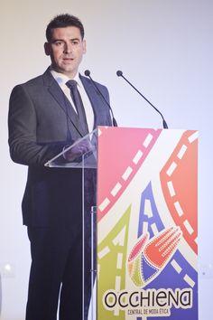 Antonio Mengual, Director Territorial