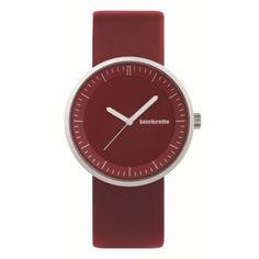 Reloj Rojo Franco Lambretta  http://www.tutunca.es/reloj-rojo-franco-lambretta