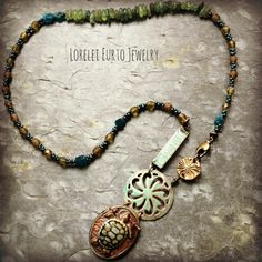 Never Give Up   Lorelei Eurto Jewelry
