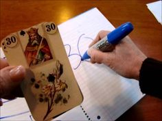 Video 5 - Memorizing the Lenormand Cards by Title & Number