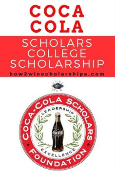 Coca Cola Scholarship for College The Coca Cola Scholarship offers thousands of college scholarship dollars to deserving students each year. Get all the details and apply! - College Scholarships Tips Financial Aid For College, College Planning, Education College, College Life, Financial Planning, College Ready, Dorm Life, College Hacks, Higher Education